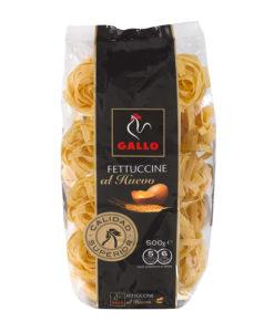 Fettuccine munaga Gallo 500g